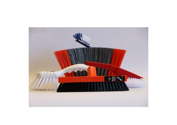 6. DUSTER AND DUSTPANS