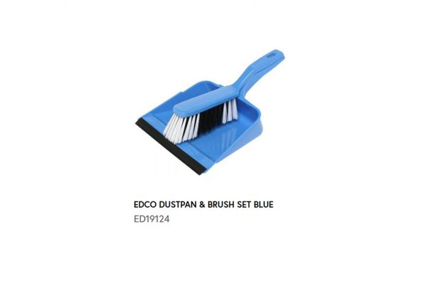 3. BRUSHES AND BROOMS
