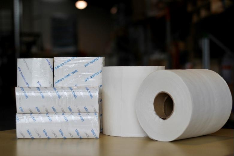 EASY EPSLIMW – SLIM PAPER TOWEL